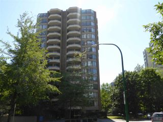 "Photo 1: 1603 6282 KATHLEEN Avenue in Burnaby: Metrotown Condo for sale in ""THE EMPRESS"" (Burnaby South)  : MLS®# R2198837"