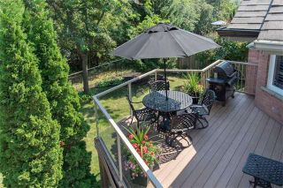 Photo 10: 47 Wetherburn Drive in Whitby: Williamsburg House (2-Storey) for sale : MLS®# E3308511