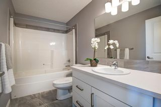 Photo 23: 142 Sagewood Drive SW: Airdrie Semi Detached for sale : MLS®# A1068631