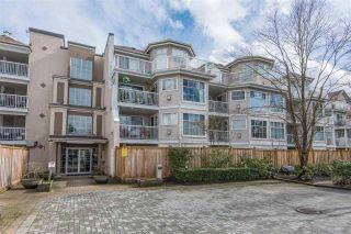 Photo 1: 102 2678 DIXON STREET in Port Coquitlam: Central Pt Coquitlam Condo for sale : MLS®# R2146295