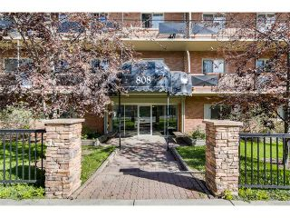 Photo 25: 205 808 ROYAL Avenue SW in Calgary: Lower Mount Royal Condo for sale : MLS®# C4030313