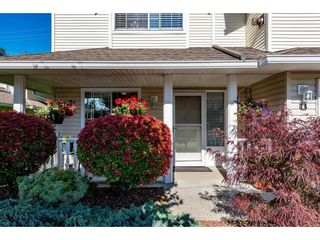 """Photo 6: 34 31255 UPPER MACLURE Road in Abbotsford: Abbotsford West Townhouse for sale in """"Country Lane Estates"""" : MLS®# R2595353"""