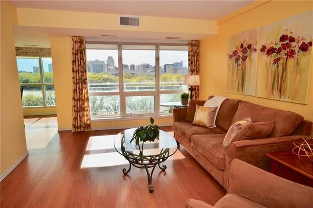 Photo 6: Photos: 703 500 Tache Avenue in Winnipeg: St Boniface Condominium for sale (2A)  : MLS®# 1911169