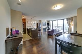 "Photo 8: 1901 1185 THE HIGH Street in Coquitlam: North Coquitlam Condo for sale in ""Claremont by Bosa"" : MLS®# R2553039"