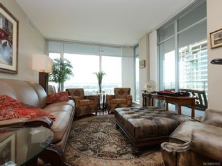 Photo 3: 604 100 Saghalie Rd in : VW Songhees Condo for sale (Victoria West)  : MLS®# 857057