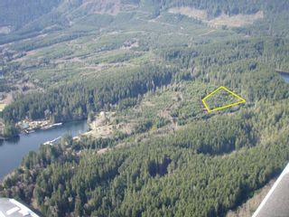 Photo 3: W104 Bergh Pl in : NI Port Hardy Land for sale (North Island)  : MLS®# 859840