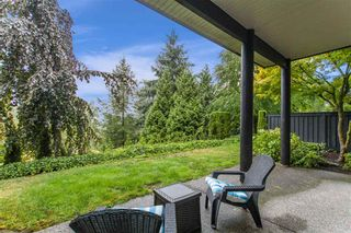"""Photo 19: 99 678 CITADEL Drive in Port Coquitlam: Citadel PQ Townhouse for sale in """"Citadel Pointe"""" : MLS®# R2399817"""