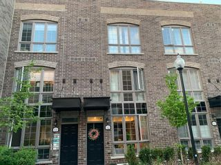 Main Photo: 52 3 Elsie Lane in Toronto: Dovercourt-Wallace Emerson-Junction House (Other) for sale (Toronto W02)  : MLS®# W5244900