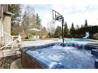 """Photo 19: 2148 138TH Street in Surrey: Elgin Chantrell House for sale in """"CHANTRELL PARK ESTATES"""" (South Surrey White Rock)  : MLS®# F1403788"""