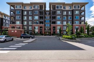 """Photo 3: 201 33530 MAYFAIR Avenue in Abbotsford: Central Abbotsford Condo for sale in """"The Residences"""" : MLS®# R2540569"""