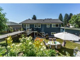 Photo 19: 661 FAIRVIEW Street in Coquitlam: Coquitlam West House for sale : MLS®# R2112495