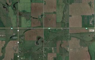 Photo 4: TRANS CANADA HI-WAY AND RANGE ROAD 261: Rural Wheatland County Industrial Land for sale : MLS®# A1104903