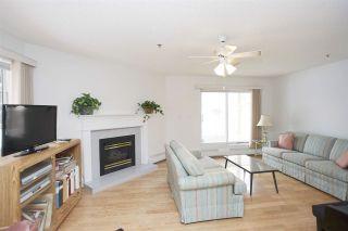 Photo 7: 107 17511 98A Avenue in Edmonton: Zone 20 Condo for sale : MLS®# E4227010