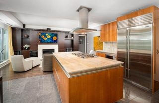Photo 10: 1602 1169 W CORDOVA Street in Vancouver: Coal Harbour Condo for sale (Vancouver West)  : MLS®# R2618233