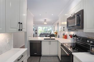 """Photo 10: 219 5800 ANDREWS Road in Richmond: Steveston South Condo for sale in """"VILLAS AT SOUTHCOVE"""" : MLS®# R2468885"""