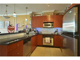 """Photo 5: 1808 4132 HALIFAX Street in Burnaby: Brentwood Park Condo for sale in """"MARQUIS GRANDE"""" (Burnaby North)  : MLS®# V925846"""