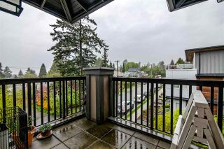 """Photo 13: 302 116 W 23RD Street in North Vancouver: Central Lonsdale Condo for sale in """"The Addison"""" : MLS®# R2443100"""