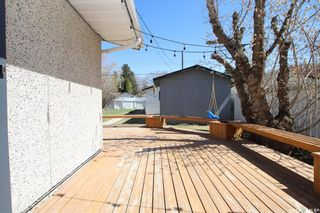 Photo 25: 414 Witney Avenue North in Saskatoon: Mount Royal SA Residential for sale : MLS®# SK852798