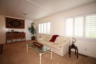 Photo 4: CARLSBAD WEST Manufactured Home for sale : 2 bedrooms : 7305 San Luis #240 in Carlsbad