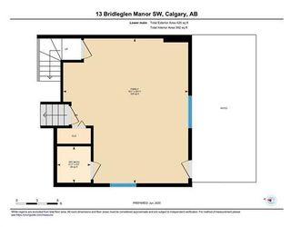 Photo 35: 13 BRIDLEGLEN Manor SW in Calgary: Bridlewood Detached for sale : MLS®# C4302730