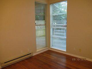 Photo 8: # 103 2250 W 3RD AV in Vancouver: Kitsilano Condo for sale (Vancouver West)  : MLS®# V1026864