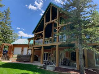 Photo 2: 5253 Township Road 292: Rural Mountain View County Detached for sale : MLS®# C4294115