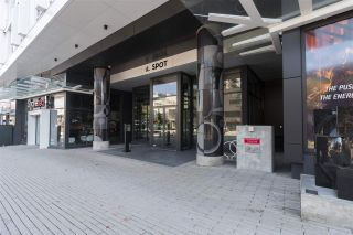 """Photo 1: 706 2888 CAMBIE Street in Vancouver: Mount Pleasant VW Condo for sale in """"The Spot on Cambie"""" (Vancouver West)  : MLS®# R2309594"""