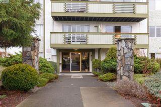 Photo 2: 206 25 Government St in VICTORIA: Vi James Bay Condo for sale (Victoria)  : MLS®# 777493