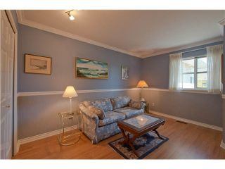 """Photo 16: 28 6211 W BOUNDARY Drive in Surrey: Panorama Ridge Townhouse for sale in """"LAKEWOOD HEIGHTS"""" : MLS®# F1421128"""