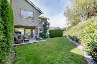 """Photo 31: 1110 BENNET Drive in Port Coquitlam: Citadel PQ Townhouse for sale in """"THE SUMMIT"""" : MLS®# R2493176"""