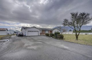 Photo 2: 6126 BLACKBURN Road in Sardis - Greendale: Greendale Chilliwack House for sale (Sardis)  : MLS®# R2349022