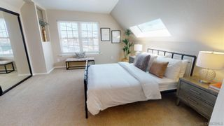 Photo 5: PACIFIC BEACH Townhouse for sale : 3 bedrooms : 816 Isthmus Court in San Diego