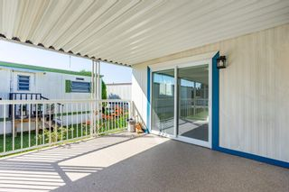 """Photo 20: 119 1840 160 Street in Surrey: King George Corridor Manufactured Home for sale in """"Breakaway Bays"""" (South Surrey White Rock)  : MLS®# R2598312"""