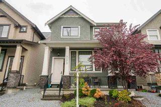 Photo 2: 3473 VICTORIA Drive in Coquitlam: Burke Mountain House for sale : MLS®# R2374119