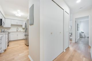"""Photo 19: 105 1845 W 7TH Avenue in Vancouver: Kitsilano Condo for sale in """"Heritage At Cypress"""" (Vancouver West)  : MLS®# R2591030"""