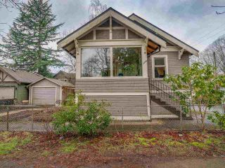 Photo 1: 3729 GLEN Drive in Vancouver: Fraser VE House for sale (Vancouver East)  : MLS®# R2536533