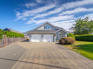 Photo 33: 810 Arrowsmith Way in : PQ French Creek House for sale (Parksville/Qualicum)  : MLS®# 884859