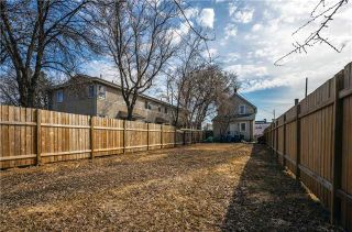 Photo 24: 487 Dufferin Avenue in Winnipeg: North End Residential for sale (4A)  : MLS®# 202124376