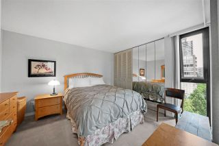 """Photo 17: 1104 6455 WILLINGDON Avenue in Burnaby: Metrotown Condo for sale in """"PARKSIDE MANOR"""" (Burnaby South)  : MLS®# R2589629"""