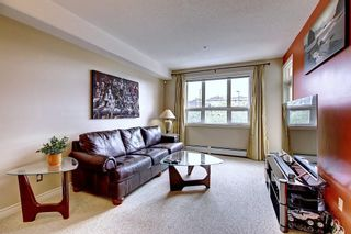 Photo 10: 320 26 VAL GARDENA View SW in Calgary: Springbank Hill Apartment for sale : MLS®# C4266820