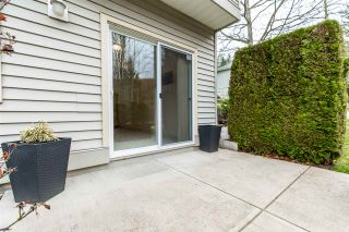 """Photo 34: 1 36260 MCKEE Road in Abbotsford: Abbotsford East Townhouse for sale in """"Kings Gate"""" : MLS®# R2560684"""