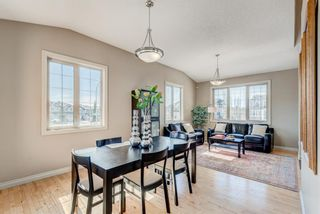 Photo 6: 604 Tuscany Springs Boulevard NW in Calgary: Tuscany Detached for sale : MLS®# A1085390