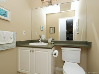 Photo 13: 62 118 Aldersmith Pl in VICTORIA: VR Glentana Row/Townhouse for sale (View Royal)  : MLS®# 817388