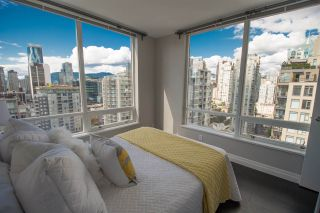 Photo 13: 2304 1055 HOMER STREET in Vancouver: Yaletown Condo for sale (Vancouver West)  : MLS®# R2288224