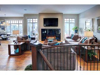 Photo 5: 162 CHAPALA Point SE in Calgary: Chaparral Residential Detached Single Family for sale : MLS®# C3648105