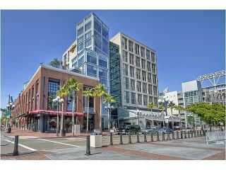 Photo 5: DOWNTOWN Condo for sale: 207 5TH AVE. #818 in SAN DIEGO