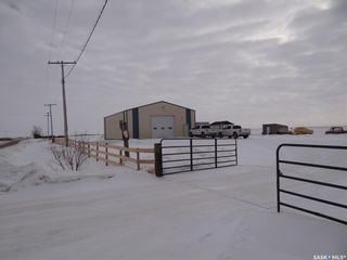 Photo 3: Outskirts of Allan Shop on 5 Acres in Allan: Lot/Land for sale : MLS®# SK842901
