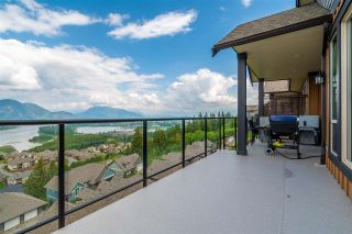 "Photo 25: 17 43540 ALAMEDA Drive in Chilliwack: Chilliwack Mountain Townhouse for sale in ""Retriever Ridge"" : MLS®# R2577372"