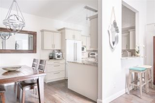 Photo 4: 407 19721 64 Avenue in Langley: Willoughby Heights Condo for sale : MLS®# R2538213