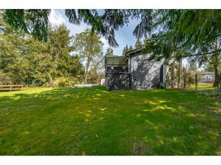 """Photo 38: 4011 206A Street in Langley: Brookswood Langley House for sale in """"Brookswood"""" : MLS®# R2564652"""